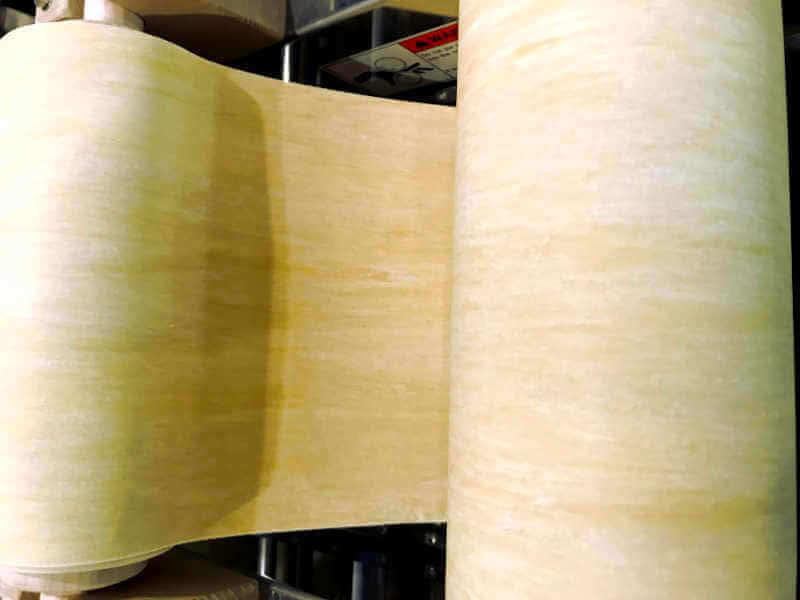 Hong Kong egg noodle - making process
