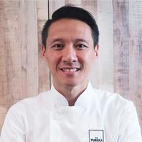 Ramen Chef/Instructor Jason