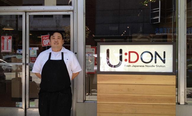 U:DON - Seattle/WA