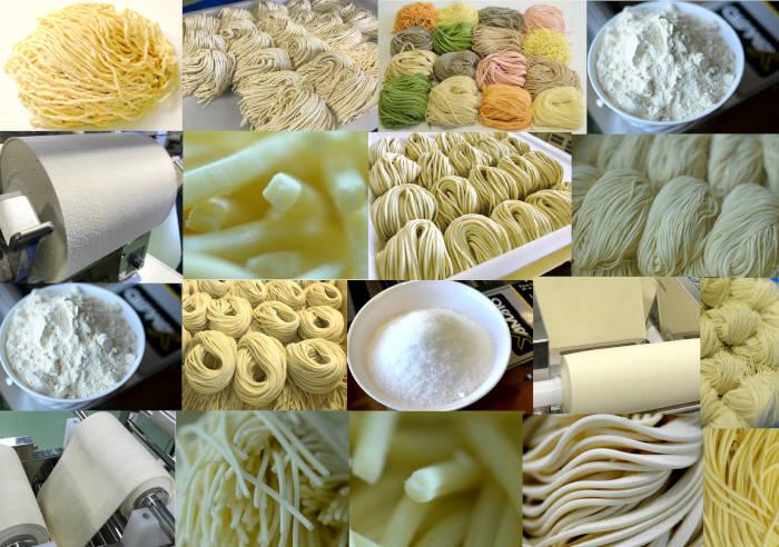 中文直播面条课(2021年5月14日)全新面条商务模式介绍:Micro noodle factory(微型面条工厂)